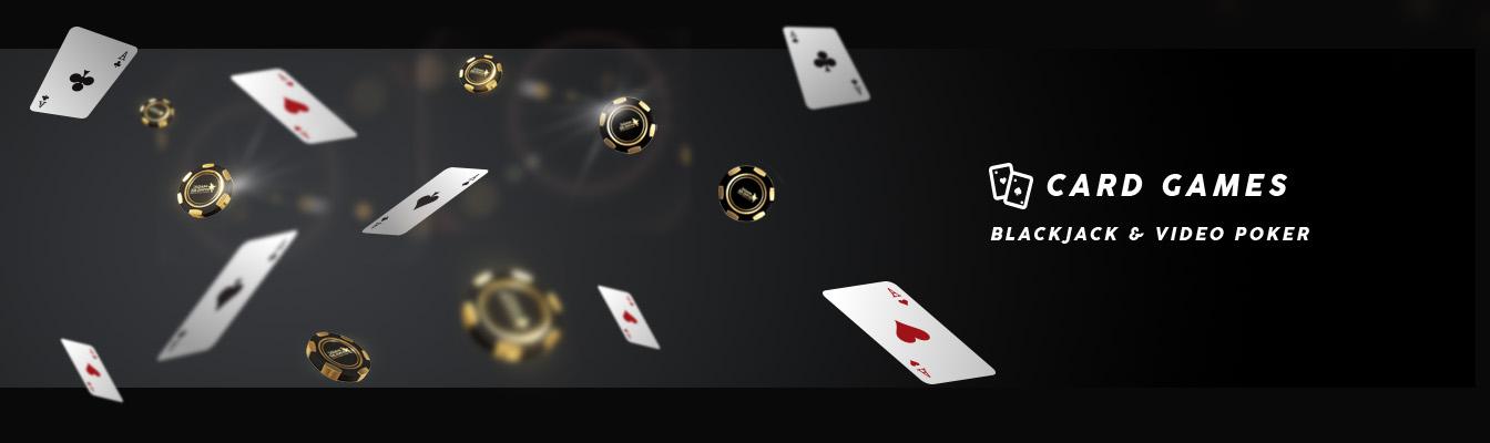 Arbeite bei unseren Kartenspielen an deiner besten Strategie
